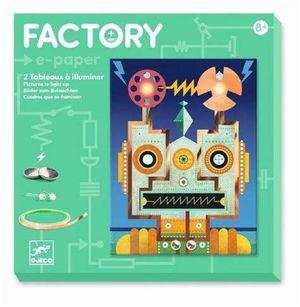 FACTORY ART + TECHNOLOGY