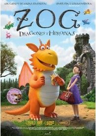 ZOG DRAGONES Y HEROINAS