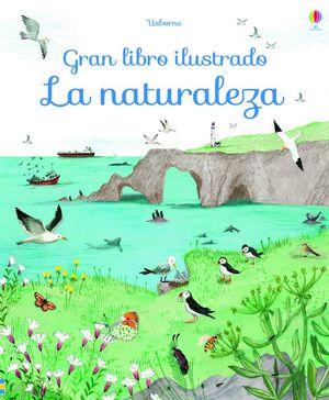 GRAN LIBRO ILUSTRADO DE LA NATURALEZA