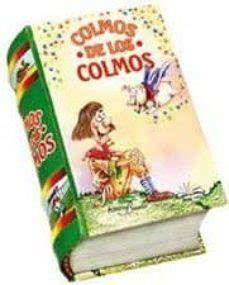 COLMOS DE LOS COLMOS (LOS LIBROS MÁS PEQUEÑOS DEL MUNDO)