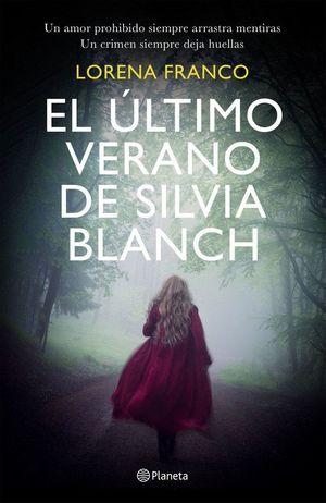 EL ULTIMO VERANO DE SILVIA BLANCH