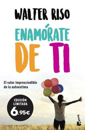 ENAMORATE DE TI