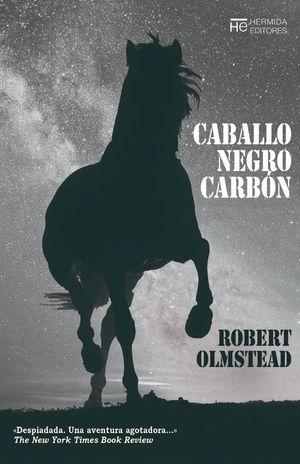 CABALLO NEGRO CARBON
