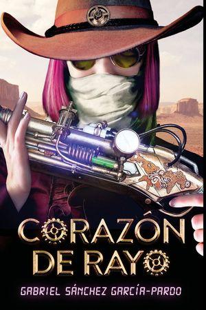 CORAZÓN DE RAY