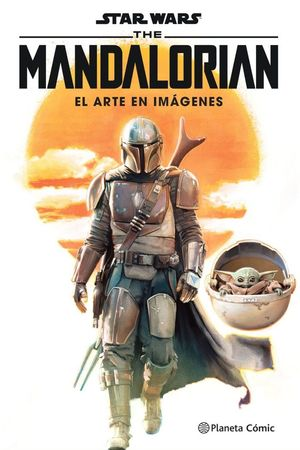 STAR WARS MANDALORIAN (TITAN BOOKS)