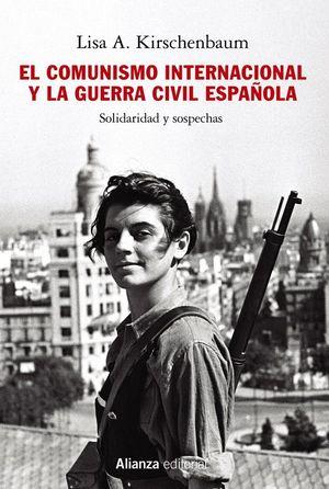 EL COMUNISMO INTERNACION