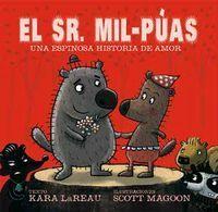EL SR. MIL-PÚAS