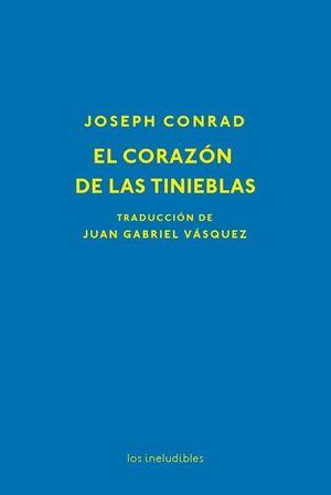 CORAZON DE LAS TINIEBLAS,EL
