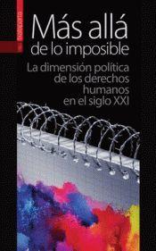 MAS ALLA DE LO IMPOSIBLE