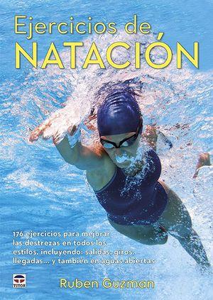 EJERCICIOS DE NATACIÓN