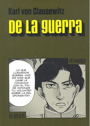 DE LA GUERRA, EL MANGA
