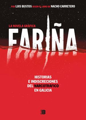 FARIÑA, LA NOVELA GRÁFICA