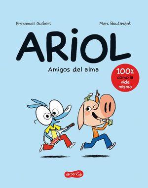 ARIOL. AMIGOS DEL ALMA (3)