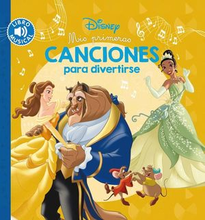 PRIMERAS CANC. DIVERTIRS