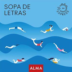 SOPAS DE LETRAS EXPRESS