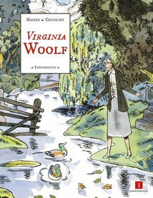 VIRGINIA WOOLF - ED. RTC