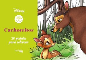 CACHORRITOS DISNEY