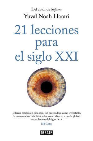 21 LECCIONES PARA EL S. XXI-TB-ESTUCHE