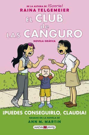 EL CLUB DE LAS CANGURO 4
