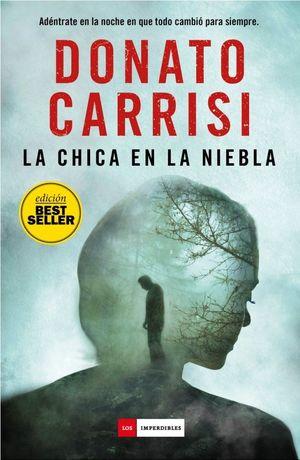 CHICA EN LA NIEBLA,LA NE