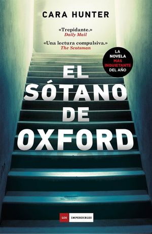 SOTANO DE OXFORD,EL