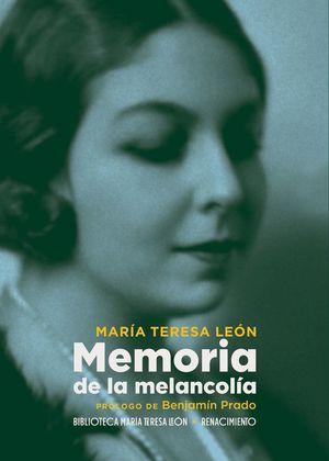 MEMORIA DE LA MELANCOLIA 2ªED
