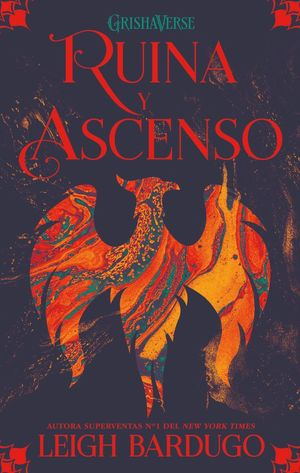 RUINA Y ASCENSO - 4ªED
