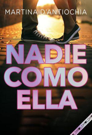 NADIE COMO ELLA NUEVA SERIE MARTINA 2
