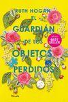 GUARDIAN DE LOS OBJETOS PERDIDOS,EL - NE