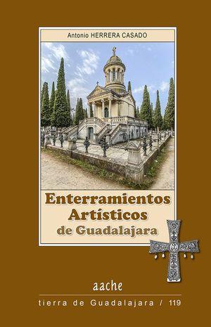 ENTERRAMIENTOS ARTÍSTICOS DE GUADALAJARA