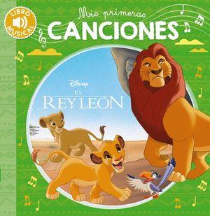 PRIMERAS CANC. REY LEÓN