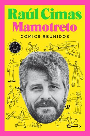 MAMOTRETO CÓMICS REUNIDOS