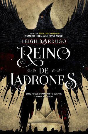REINO DE LADRONES (RUSTICA)