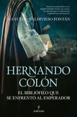HERNANDO COLÓN, EL BIBLIÓFILO QUE SE ENFRENTÓ AL E