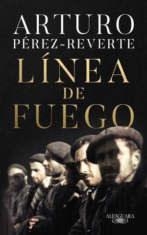 LINEA DE FUEGO