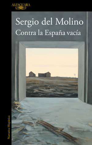 CONTRA LA ESPAÑA VACIA