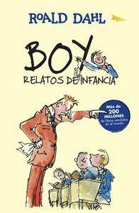BOY RELATOS DE INFANCIA