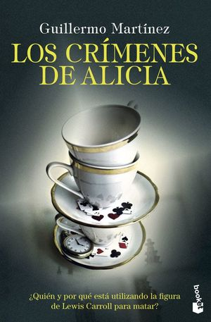 LOS CRIMENES DE ALICIA