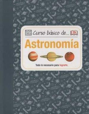 CURSO BÁSICO DE-- ASTRONOMÍA