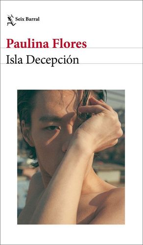 ISLA DECEPCION