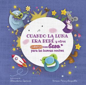 CUENTOS CON BESO 2 (LIBRO DE CARTON)