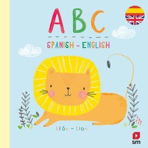 ABC SPANISH-ENGLISH