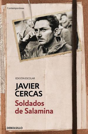 SOLDADOS DE SALAMINA (ED. ESCOLAR)