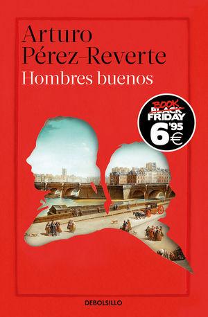 HOMBRES BUENOS (BOOK FRIDAY)
