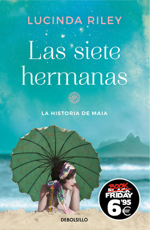 SIETE HERMANAS, LAS (BOOK FRIDAY)