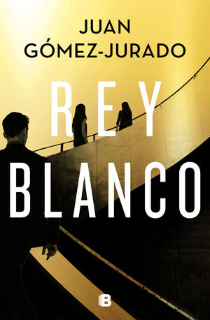 REY BLANCO, EL. ANTONIA SCOTT 3