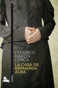 LA CASA DE BERNARDA ALBA. BOOKET