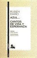 AZUL... / CANTOS DE VIDA Y ESPERANZA