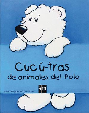 CUCÚ-TRÁS DE ANIMALES DEL POLO