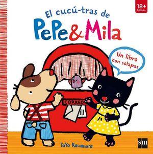 EL CUCU TRAS DE PEPE Y MILA